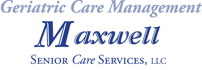 Maxwell Senior Care Website